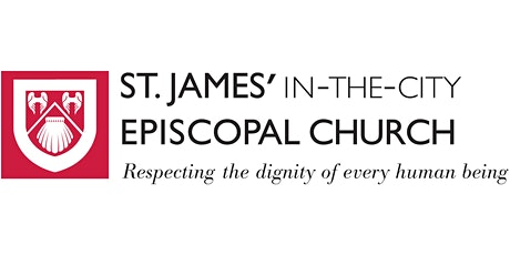 St. James-in-the-City All Saints' Day Service (St. James Field) - English boletos