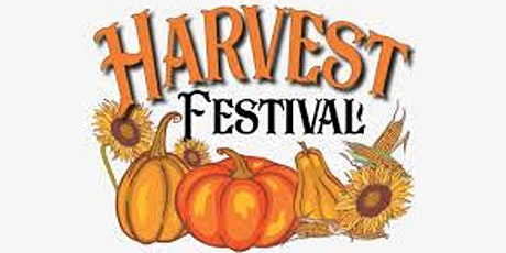 Private Harvest Fest for Better Life Church Members Only tickets