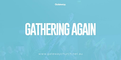 Gateway CH  Sunday Gathering tickets