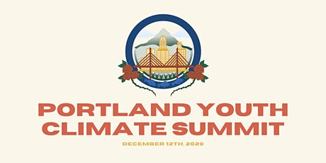Portland Youth Climate Summit tickets