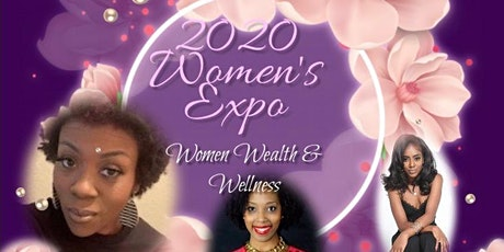 Women's Expo: Know Your Worth tickets