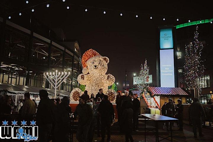 Chicago's BYOB Party Bus Holiday Lights Tour 'Tis The Season image