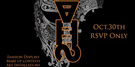 VHS Halloween Party tickets