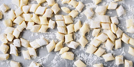 AIF - Masterclass in Gnocchi Making tickets