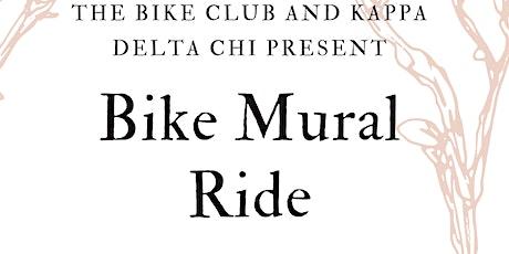 UHD Bike Club & Kappa Delta Chi Ride tickets