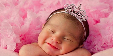 Would like to be Crowned Baby Darling Miss Folsom? tickets