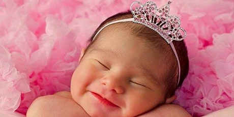 Would like to be Crowned Baby Darling Miss Sacramento? tickets
