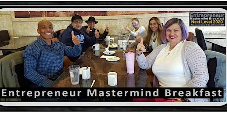 Entrepreneur Mastermind Breakfast tickets