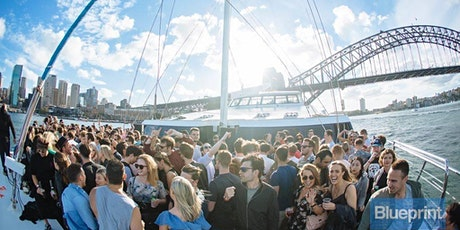 Blueprint boat party- Sunday Sesh- Summer series 2020 tickets