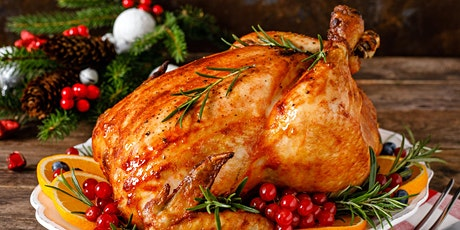 Holiday Turkey Dinner To Go tickets