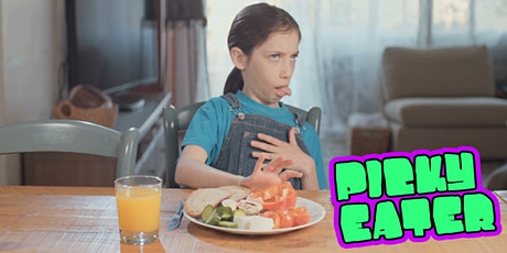 Picky Eater tickets