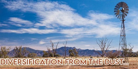 2020 SA OUTBACK AND FLINDERS RANGES TOURISM FORUM tickets