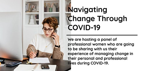Navigating Change Through COVID-19 tickets
