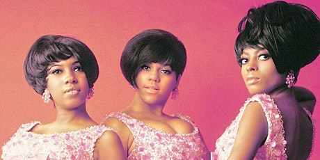 The Women of Motown: Livestream Music History Program tickets