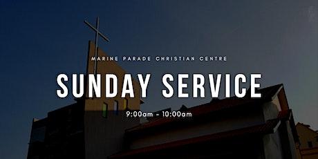MPCC Sunday Worship Service