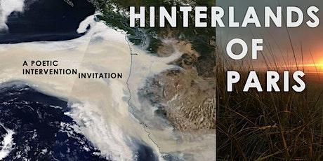 Hinterlands of Paris tickets