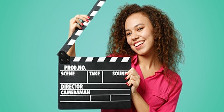 Stage and Screen Masterclass for School Years 7-9 tickets
