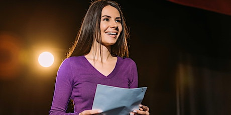 Audition Technique for School Years 10-12 tickets