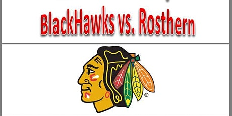 Rosthern Wheatkings @ Birch Hills Blackhawks tickets