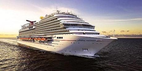 Pride Celebration Cruise 2021  (Mexican Riviera) tickets