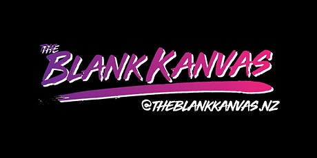 The Blank Kanvas 2020 tickets
