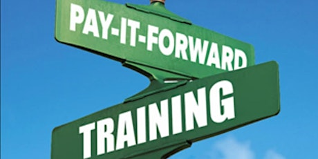 """Pay-it-Forward Networking Programs' presentation on """"Formation testing"""" tickets"""