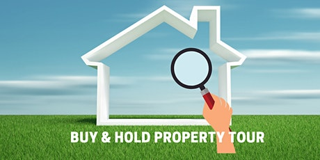 Buy & Hold Property Tour and Deal Analysis tickets