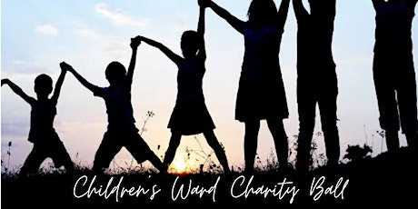 Children's Ward Charity Ball tickets