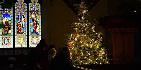Christmas Market at Calke Abbey tickets
