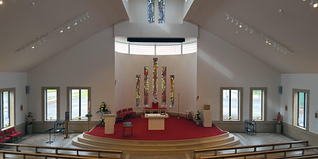 Holy Mass - 1st Sunday of Advent tickets