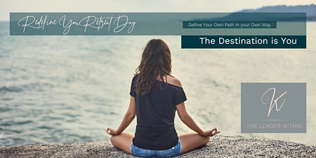 Redefine You Retreat Day Noosa tickets