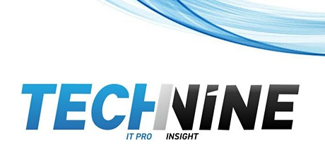 TechNine IT Privacy Debat tickets