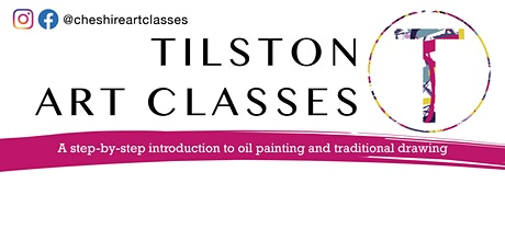 Tilston Art Classes tickets