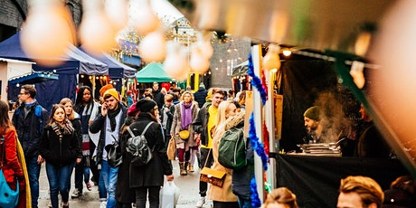 Hackney Christmas Market tickets