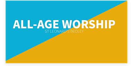 1030 Service for all ages  with Holy Communion at St Leonard's tickets