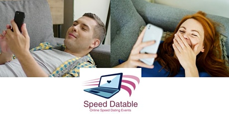 ONLINE Speed Dating Charity Event tickets