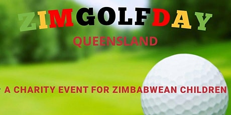 Zimgolfday Queensland Tournament- 5 YEAR ANNIVESARY tickets