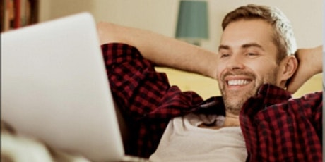 Virtual Online Gay Speed Dating (Ages 30-45) tickets