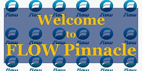 FLOW Pinnacle Business Unit - Attendance Notification tickets