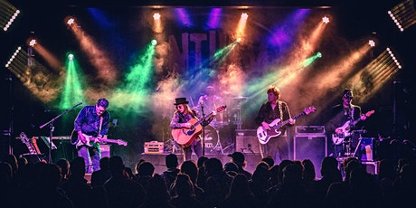 A Tribute to Tom Petty featuring Southern Accents tickets