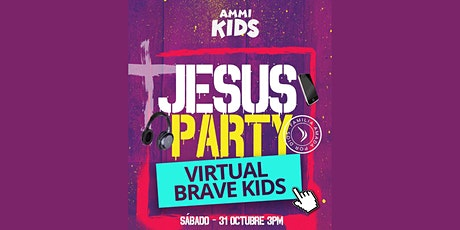 JESUS PARTY tickets