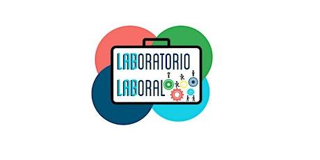 LAB LAB - Laboratorio Laboral. Capacitaciones. entradas