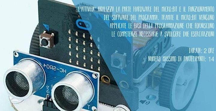 Immagine Micro:Bit