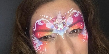 FANTASY FACE PAINTING CLASS- UNICORN tickets