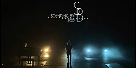 Standing By 2020 | Exhibition tickets