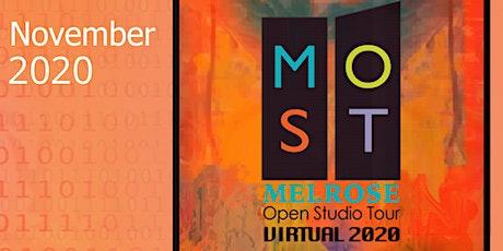 Pecha Kucha Portfolio Presentations (Free Online Event) tickets