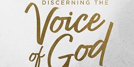Discerning the Voice of God (WEEK 4) Emerge Women Bible Study tickets
