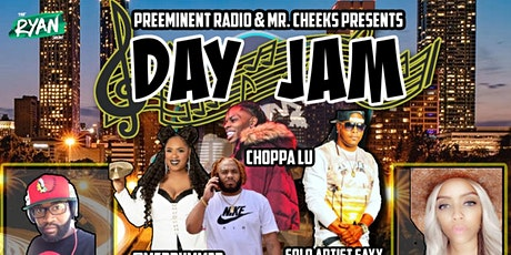 Day Jam tickets