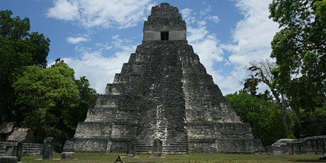 "Practice Spanish Conversation: TOPIC- ""The History of Mayans"" tickets"