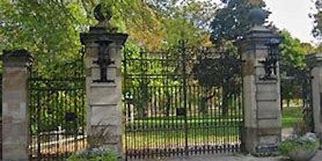 Cragleigh Garden Park Walk tickets